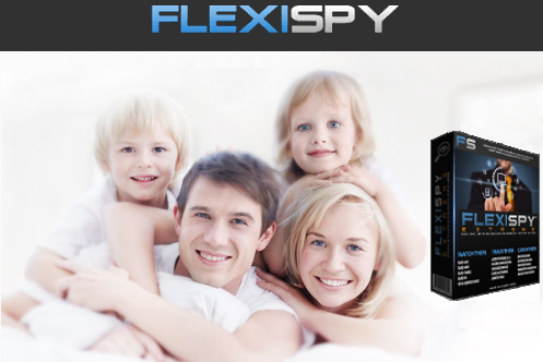 Protect children with FlexiSPY